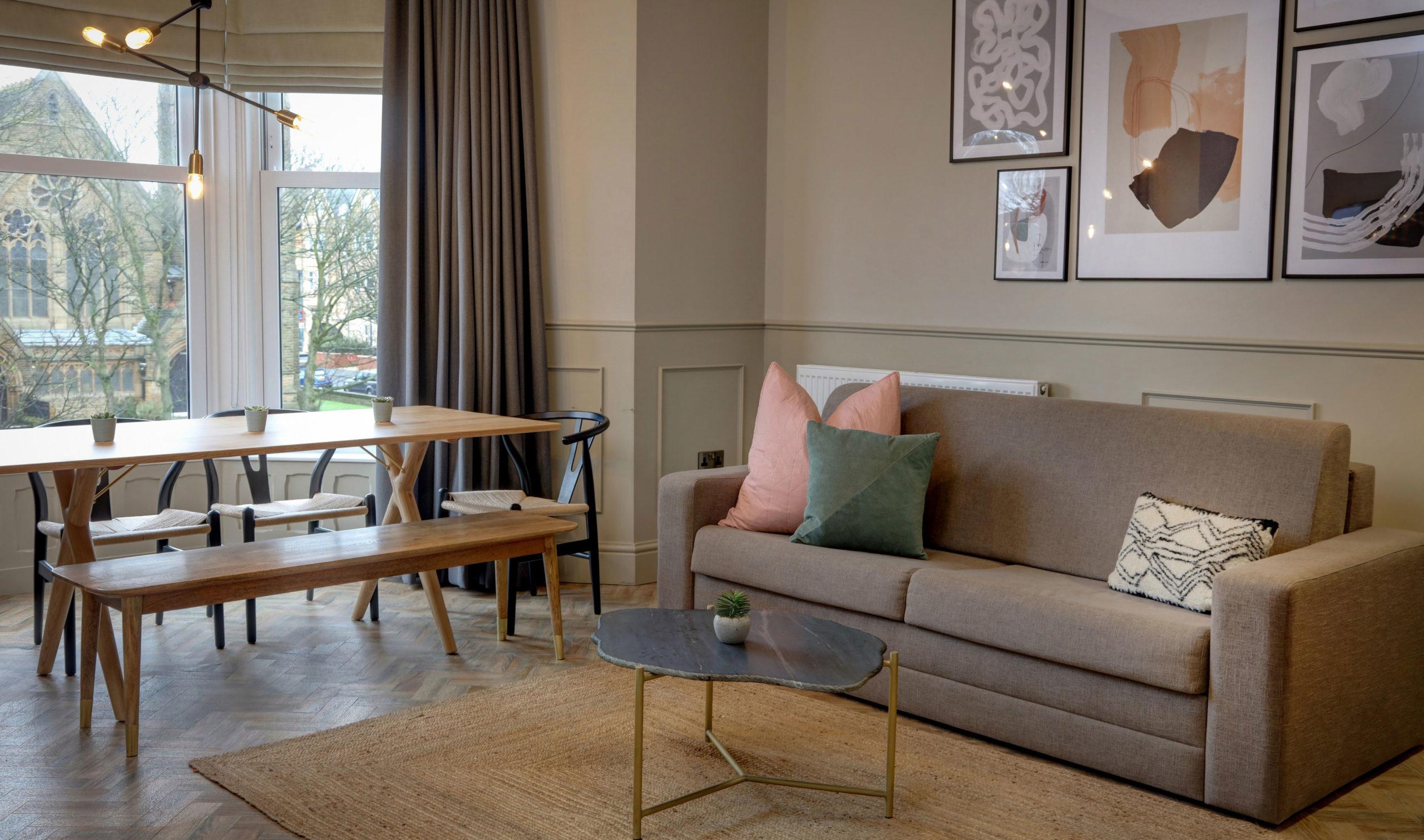 Aparthotel Lytham St Annes
