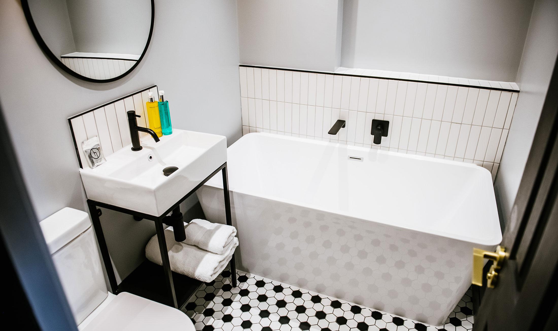 Family Bathroom Lytham St Annes