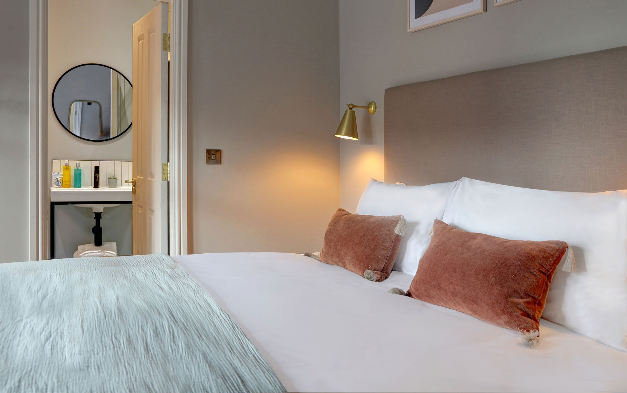 Hotels Lytham St Annes