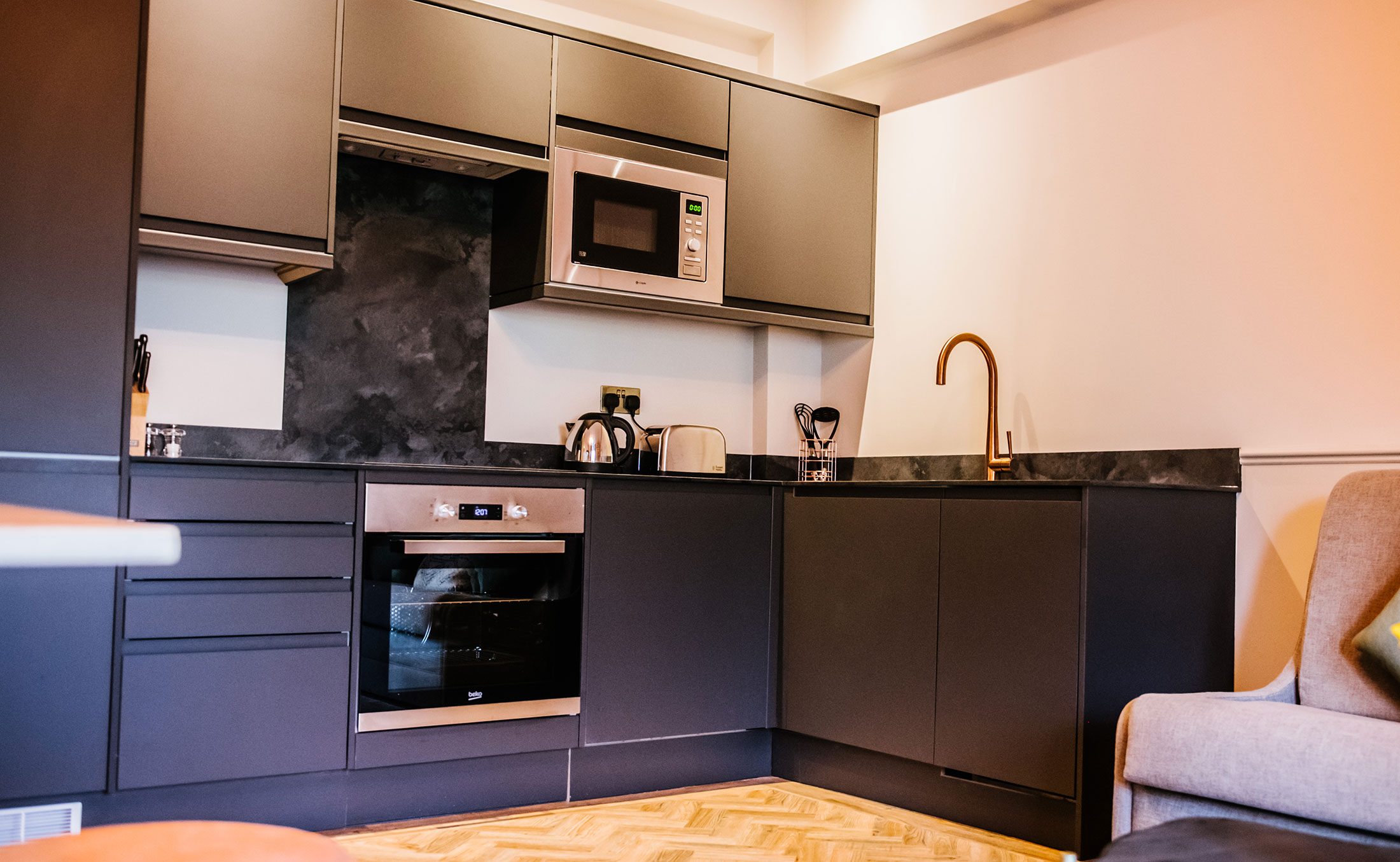 Self Catering Apartments Lytham St Annes