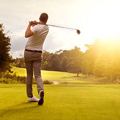 Love golf? The Fylde coast is the place to be